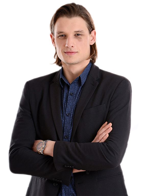 Nikola Novakovic
