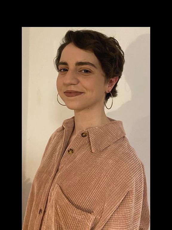 Zaineb Meddeb
